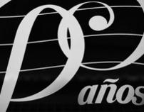 Teatro Metropolitano - 25 años
