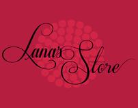 LANA'S STORE
