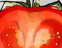 Kraft ilustraciones