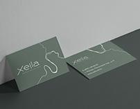 Xella Clinic — identity