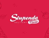 DNA DIGITAL | Stupenda Pizzas
