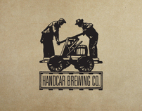HANDCAR BREWING CO.