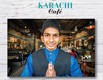 Karachi Cafe Creatives