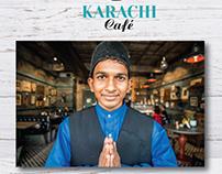Karachi Cafe Creatives