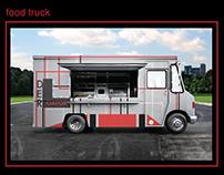 DER GATOR food truck