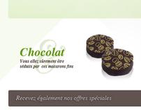 Nina Chocolatier