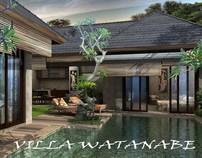 W Residences, Sanur - Bali