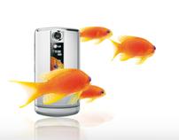 Telus LG Shine Digital Signage