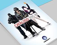 Ubisoft LATAM Catalog