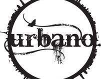Urbano stamp
