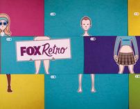 Gira la moda || Fox Retro ||