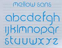 Mellow Sans