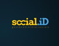 Social.iD - Identidade Visual