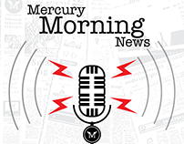 Mercury Morning News