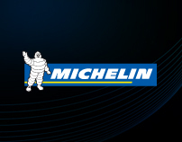The Tyres Festival for Michelin