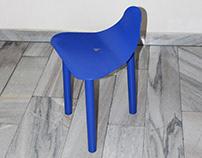 UFO stool