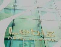 Brand Identity - Lebiz- Hotel + Library
