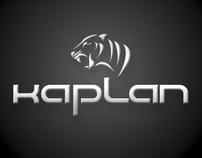 Kaplan Ticaret Logo