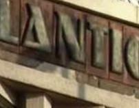 Atlantic huis, icoon voor Rotterdam