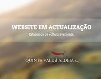 Wines Quinta Vale d'Aldeia