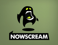 Nowscream Logos