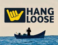 Hang Loose - Sandals