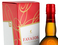 Favaios packs de Natal