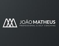 JOÃO MATHEUS - Brand design