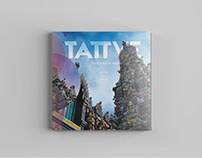 Publication Design (Tattve)