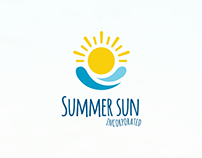 Summer Sun Inc Logo