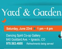 Yard & Garden Show