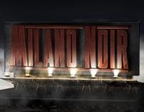 Milano Noir - Opening Titles (No Audio)