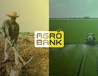 Identity Branding | AGRO BANK — BANKIGA BEERAHA