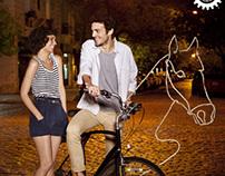 Rueda - SS 2013 campaign