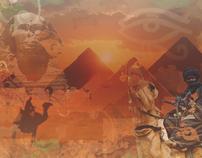 egypt & India