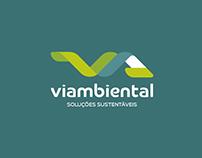 Viambiental - Branding