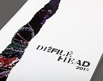 HEAD – Fashion Show 2015