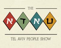 TADA - Tel Aviv people show
