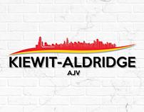 KAJV Logo Design and CTA Proposal Design