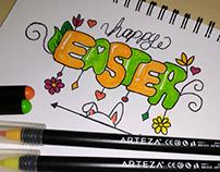 Doodle Spring Designs