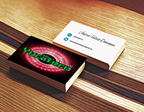 Business Cards Yucateco