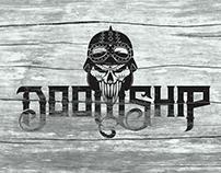 Doomship
