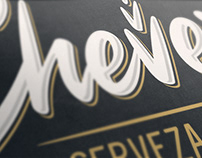 Cheverry. Cerveza Artesanal