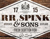 RR. Spink & Sons
