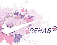 Nike Rehab