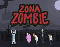 Zona Zombie - Music Video