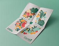 Cortilia — Ruspante Magazine N°4