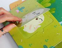 Des coulers pour maman - 1,2,3 -Editions FLEURUS