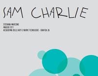 Sam Charlie Font | Specimen