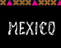 mexico / learning how to generate font via fontlab/